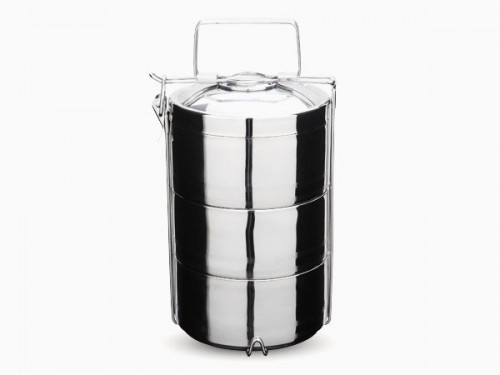 3 Layer Tiffin Food Storage Container