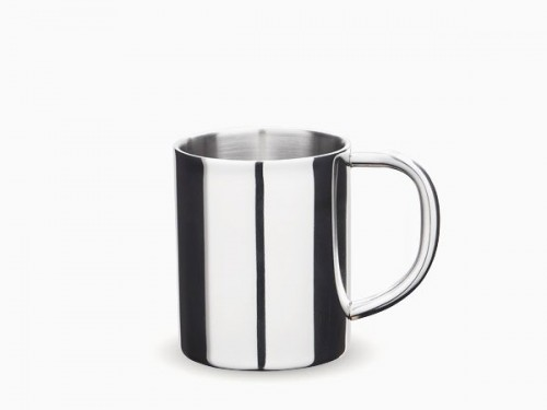 8oz Double Walled Mug