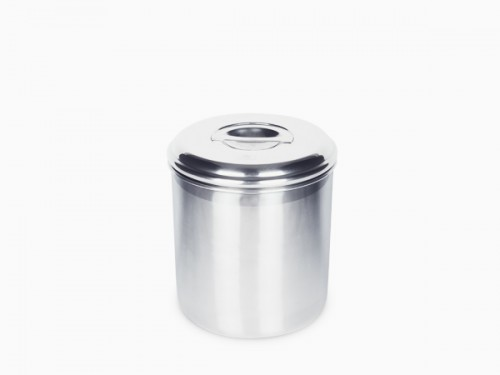 1.5 Quart Stainless Steel Canister