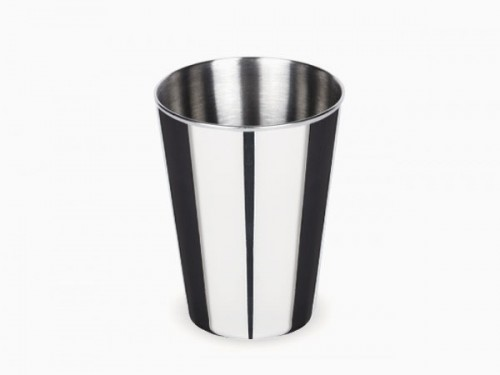 Oz Stainless Steel Drinking Glass Tumbler